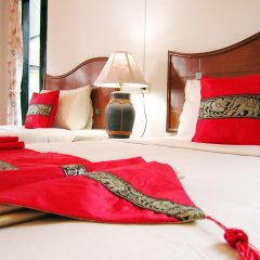 Отель Lanta Il Mare Beach Resort Номер Делюкс фото 11