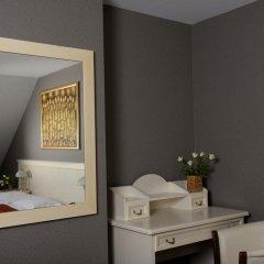 Отель Святой Георгий Болгария, София - отзывы, цены и фото номеров - забронировать отель Святой Георгий онлайн ванная фото 2