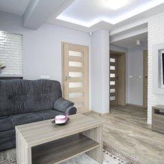 Отель Apartamenty Comfort & Spa Stara Polana Апартаменты фото 6