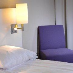Thon Hotel Brussels Airport 3* Стандартный номер с 2 отдельными кроватями фото 2