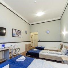 Aquamarine Hotel 3* Стандартный номер с разными типами кроватей фото 8
