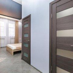 Мини-Отель Брусника Полежаевская Стандартный номер с различными типами кроватей фото 3