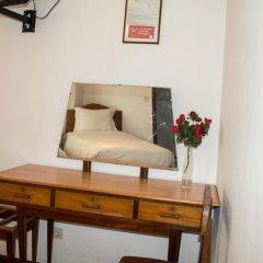 Отель Residencial Belo Sonho Стандартный номер двуспальная кровать