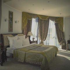 Гостиница Villa Club 3* Люкс