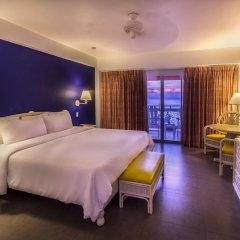 Отель Royal Decameron Montego Beach - All Inclusive комната для гостей фото 4