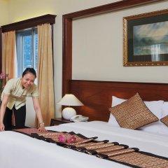 Royal Hotel Saigon 4* Номер Делюкс с различными типами кроватей фото 3