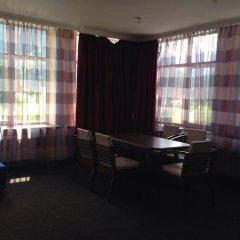 Hotel Dombay 3* Апартаменты с различными типами кроватей