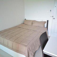 Отель Jc Guesthouse 2* Стандартный номер с различными типами кроватей фото 13