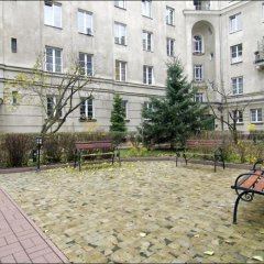 Апартаменты P&O Apartments Plac Narutowicza фото 3