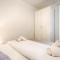 Отель Adriatic Queen Villa 4* Студия с различными типами кроватей фото 9