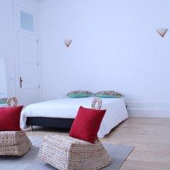 Отель Porto Ribeira Flat комната для гостей фото 2
