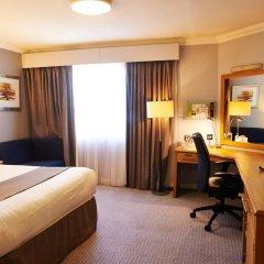 Отель Holiday Inn Manchester West 3* Стандартный номер фото 4