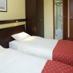 Hotel Ascot 3* Стандартный номер с различными типами кроватей