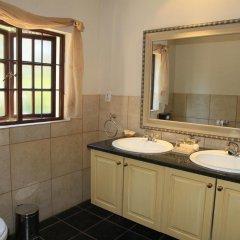 Отель Amber Rose Country Estate 4* Люкс повышенной комфортности с различными типами кроватей фото 2