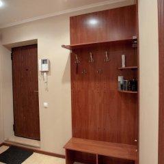 Апартаменты Оптима Апартаменты на Динамо сейф в номере