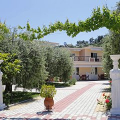 Отель Mythos Bungalows фото 3