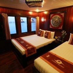 Отель V'Spirit Classic Cruises 3* Номер Делюкс с различными типами кроватей фото 5