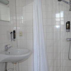 Sphinx Hotel ванная фото 3
