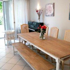 Отель Albert 1er Франция, Канны - отзывы, цены и фото номеров - забронировать отель Albert 1er онлайн питание фото 2
