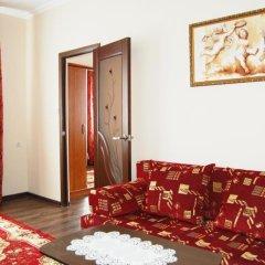 Гостиница Леонардо Люкс с разными типами кроватей фото 2
