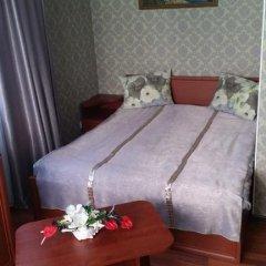 Гостевой дом Тихая Гавань Стандартный семейный номер с двуспальной кроватью фото 5