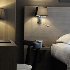 Hotel Albert I 3* Стандартный номер с двуспальной кроватью фото 6