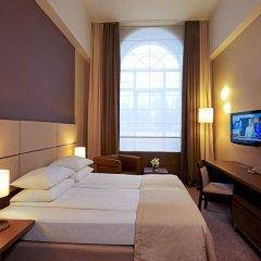 Hotel Focus Lodz 3* Номер категории Эконом с различными типами кроватей