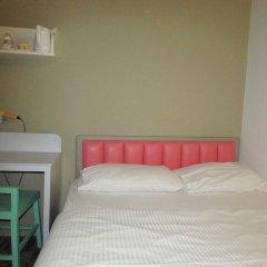 Kam Leng Hotel 3* Стандартный номер с различными типами кроватей фото 6