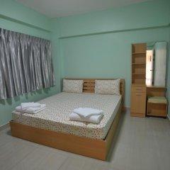 Отель Cozy Loft 2* Стандартный номер с различными типами кроватей фото 6