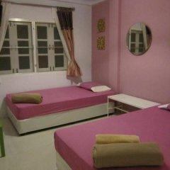 Отель Na na chart Phuket 2* Стандартный номер с разными типами кроватей фото 5