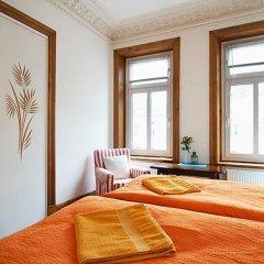 Отель Gaestezimmer auf St. Pauli Германия, Гамбург - отзывы, цены и фото номеров - забронировать отель Gaestezimmer auf St. Pauli онлайн в номере
