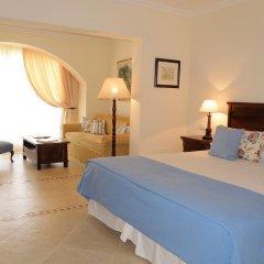Hotel Bon Sol 4* Стандартный номер с различными типами кроватей фото 3