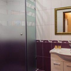 Гостиница Гостинично-ресторанный комплекс Белладжио Стандартный номер с различными типами кроватей фото 6