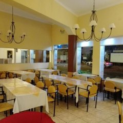 Apart Hotel Cavis Сан-Рафаэль питание