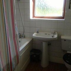 The Crystal Lodge Hotel 2* Стандартный номер с различными типами кроватей (общая ванная комната) фото 5