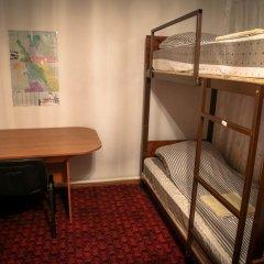 Hostel Oshbackpackers удобства в номере фото 2