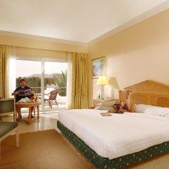 Отель Iberotel Palace 5* Улучшенный номер с различными типами кроватей