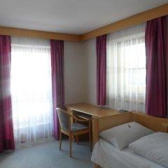 Отель Garni Sunnleitn Стандартный номер фото 5