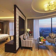 Athena Boutique Hotel 3* Люкс с различными типами кроватей фото 3