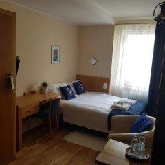 Отель Willa Litarion Old Town 3* Номер категории Эконом с различными типами кроватей фото 2