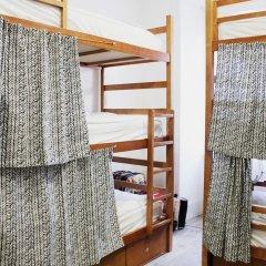 Royal Prince Hostel Кровать в общем номере фото 12