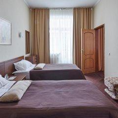 Гостиница Славянка Москва 3* Люкс с 2 отдельными кроватями фото 4