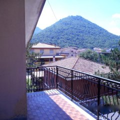 Отель Paese Mio Сперлонга балкон