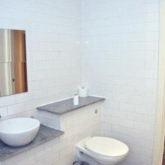 Отель Manchester Knights ванная фото 2