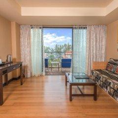 Отель Baan Laimai Beach Resort 4* Номер Делюкс разные типы кроватей фото 27