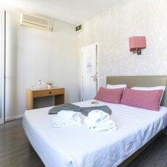 Отель Guest House Porto Clerigus 3* Стандартный номер двуспальная кровать фото 3