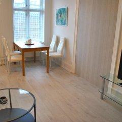 Отель City View Apartment Copenhagen Дания, Копенгаген - отзывы, цены и фото номеров - забронировать отель City View Apartment Copenhagen онлайн комната для гостей фото 3