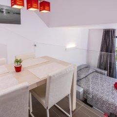 Отель Migjorn Ibiza Suites & Spa 4* Полулюкс с различными типами кроватей фото 13