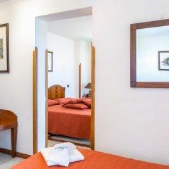 Hotel Villa D'Amato 3* Стандартный номер с различными типами кроватей фото 5