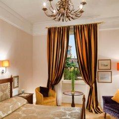 Hotel Eden - Dorchester Collection 5* Люкс с двуспальной кроватью